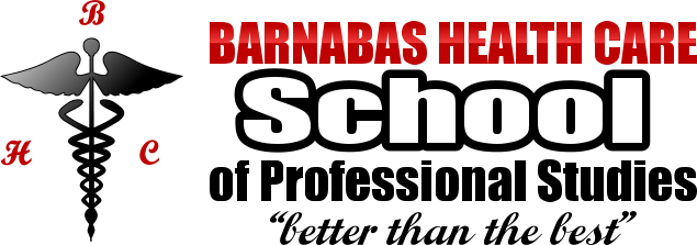 Barnabas Healthcare School of Professional Studies