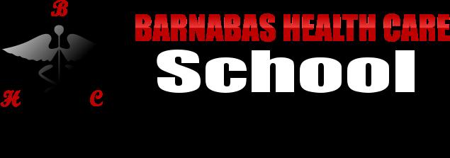 Barnabas Healthcare School of Professional Studies